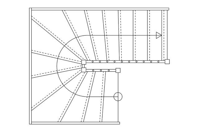 treppen. Black Bedroom Furniture Sets. Home Design Ideas