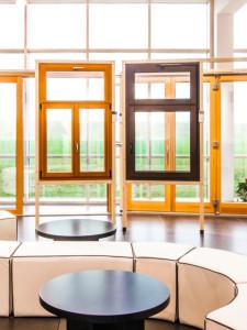 Ausstellung Fenster Türen