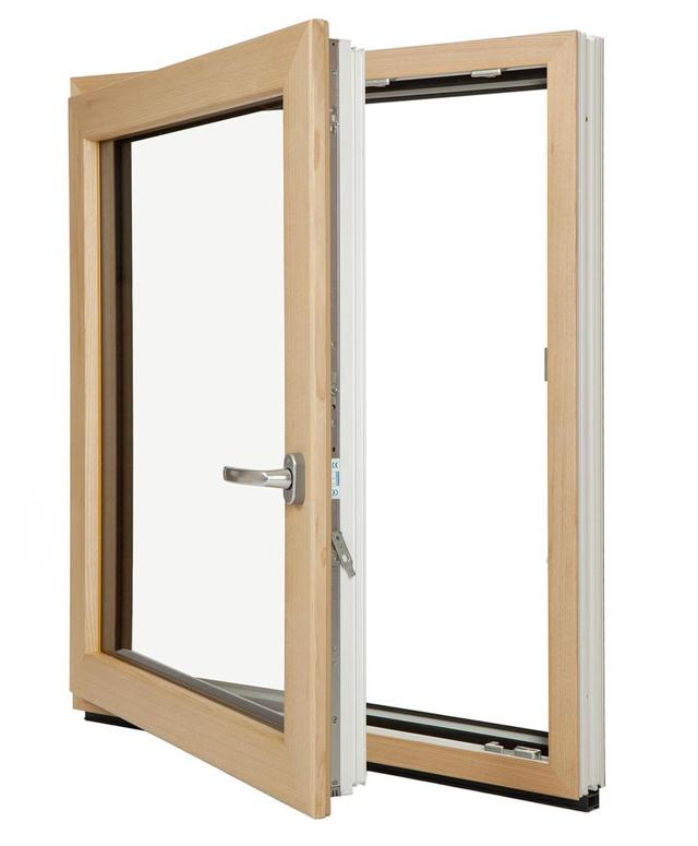 Kunststoff holz fenster for Fenster kunststoff holzoptik